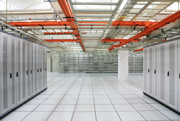 Data Center Facility